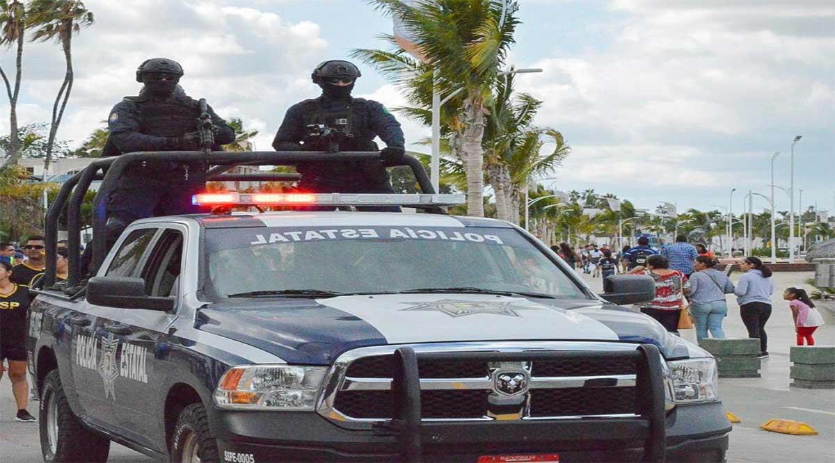 Cuenta el 72% del estado de fuerza policial de BCS con su Certificado Único Policial