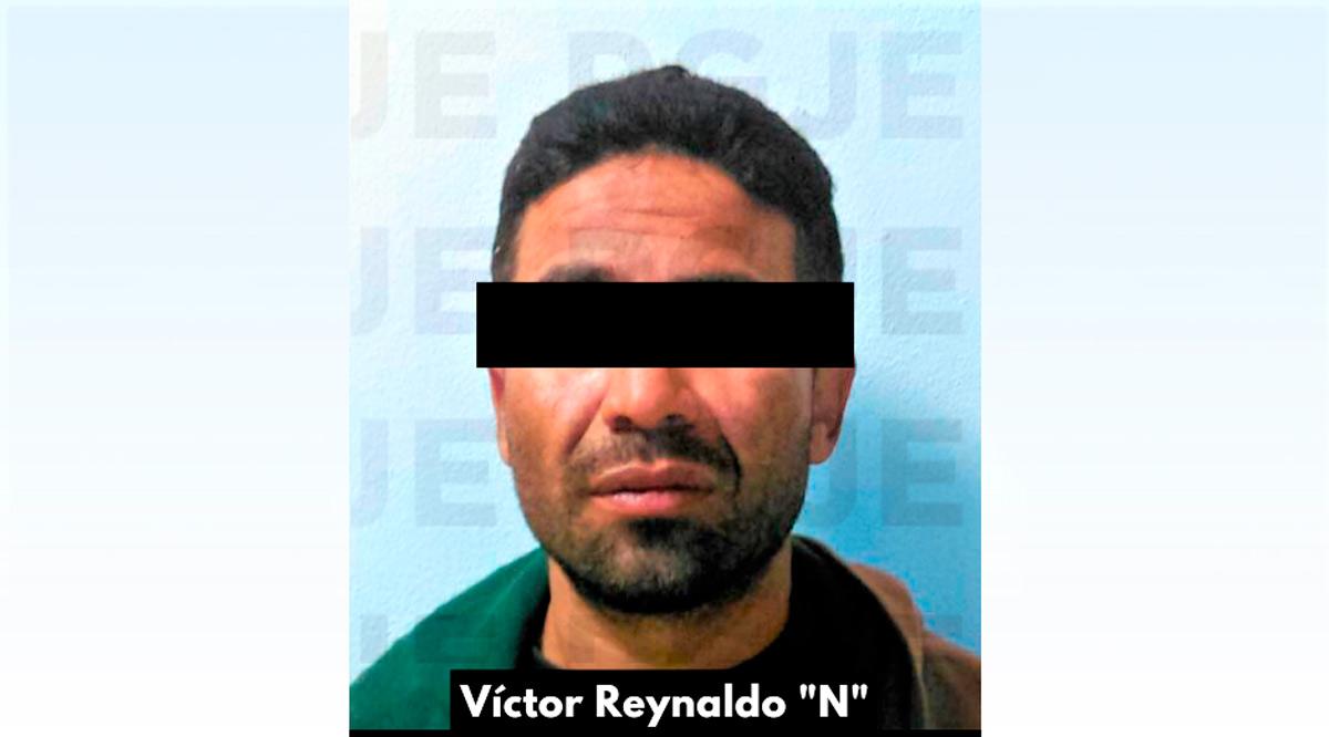 """Vinculan a proceso a """"El Mochis"""" por robo en La Paz"""