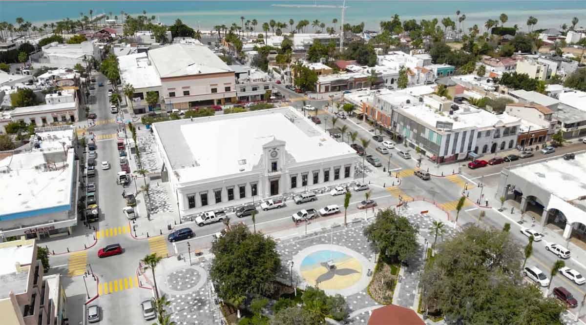 Impulsarán el comercio en el Centro Histórico de La Paz
