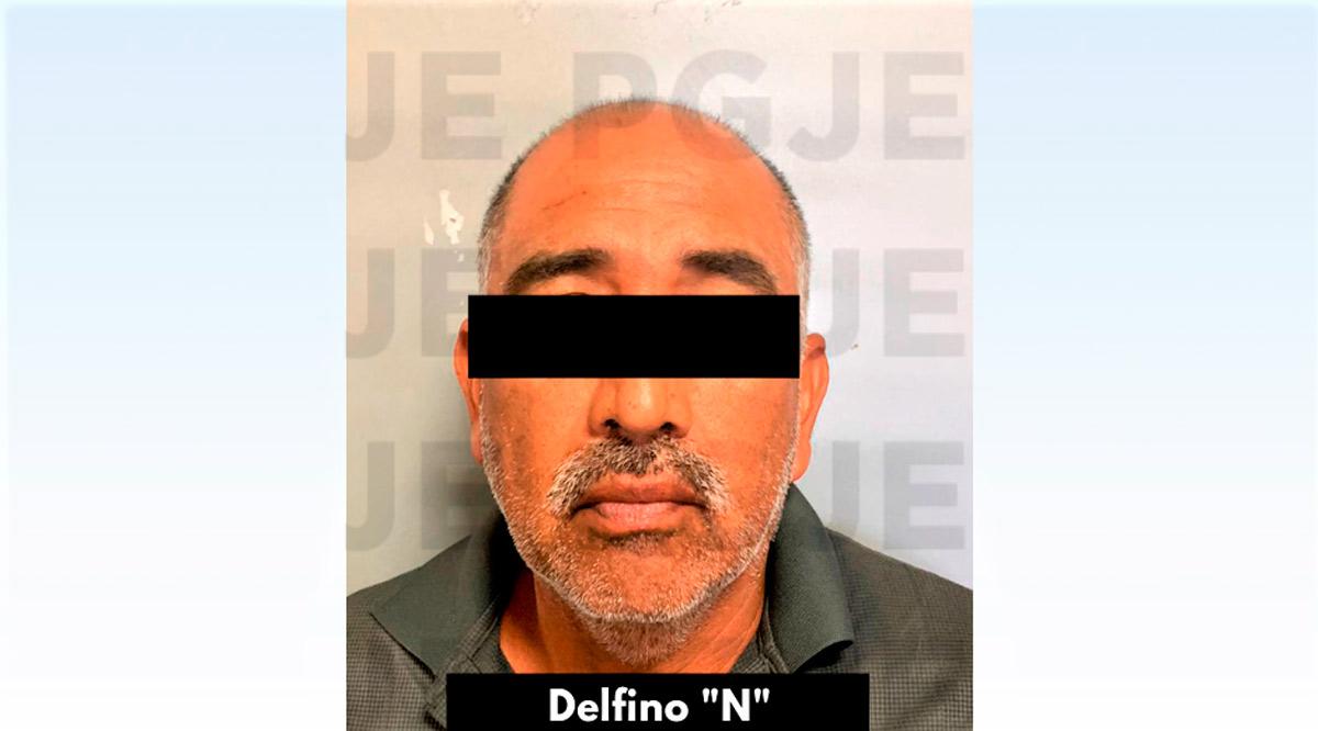 Está en prisión y vinculado a proceso por el delito de feminicidio en Los Cabos