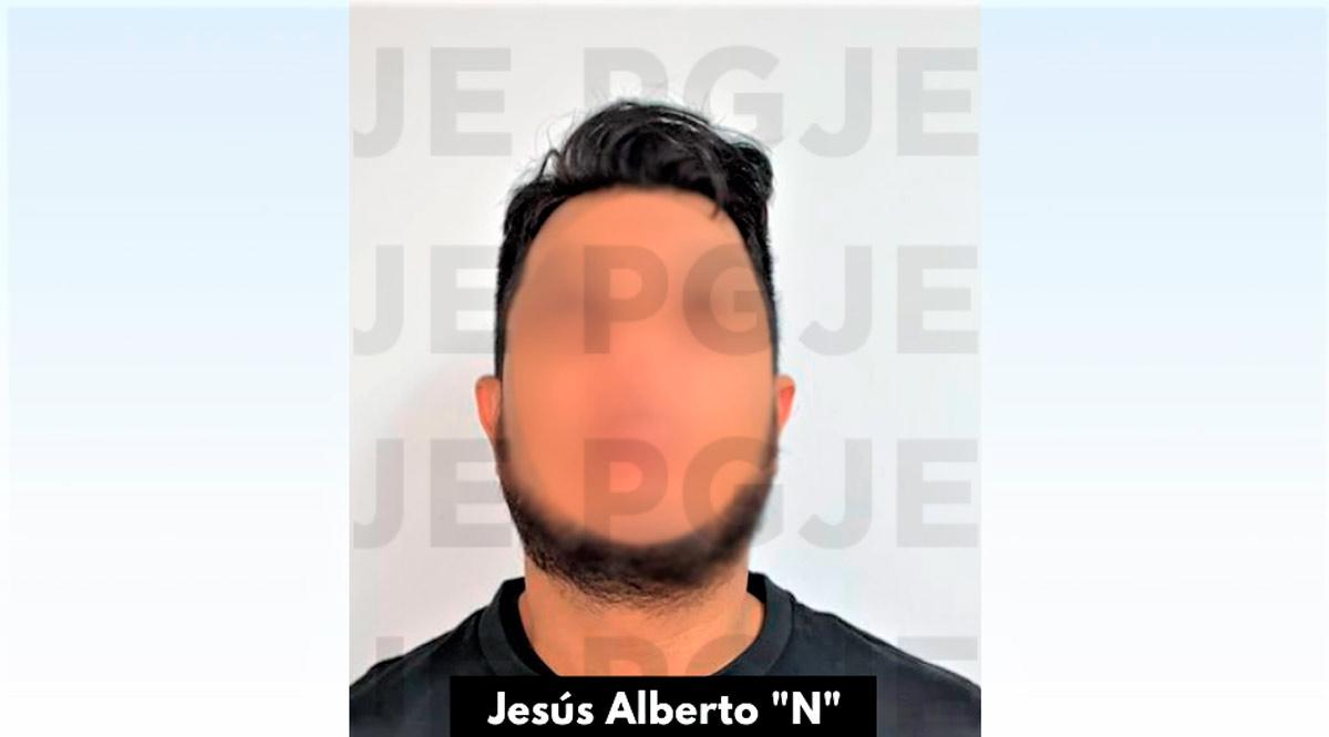Detienen a sujeto imputado por feminicidio en Los Cabos
