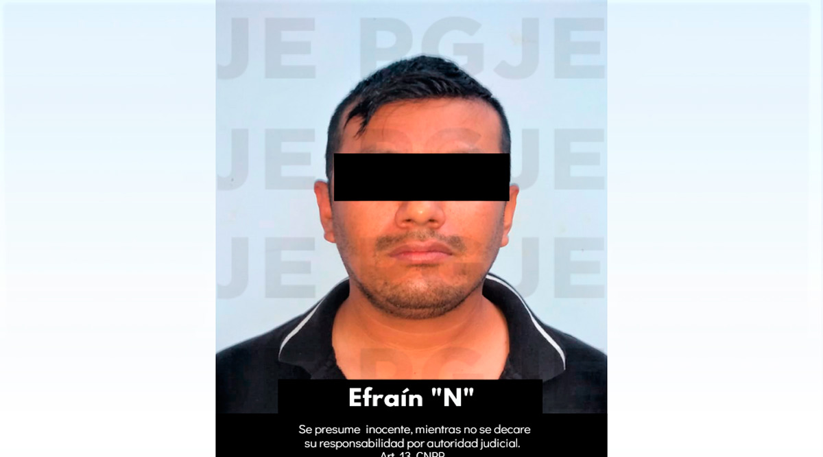 Cumplimentan orden de aprehensión contra prófugo por violación agravada en Mulegé