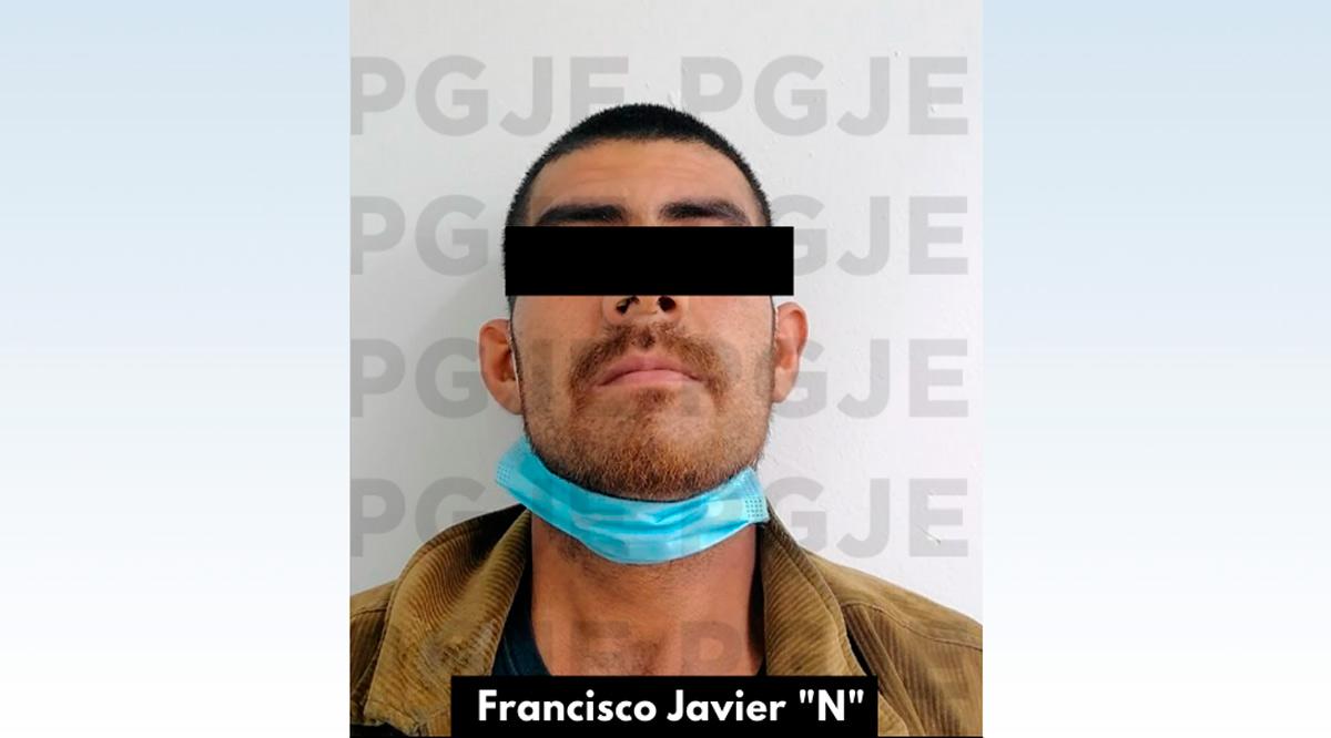 Prisión preventiva a sujeto por robo a mano armada en La Paz