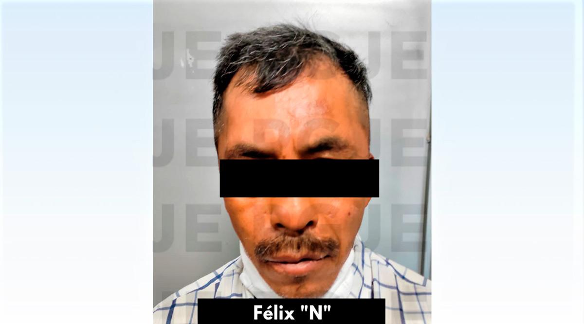 Quedó en prisión preventiva y vinculado a proceso por violación agravada en La Paz