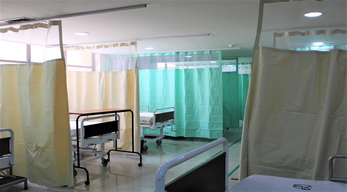 Llegará más personal de salud para apoyar al IMSS de BCS por casos de Covid-19