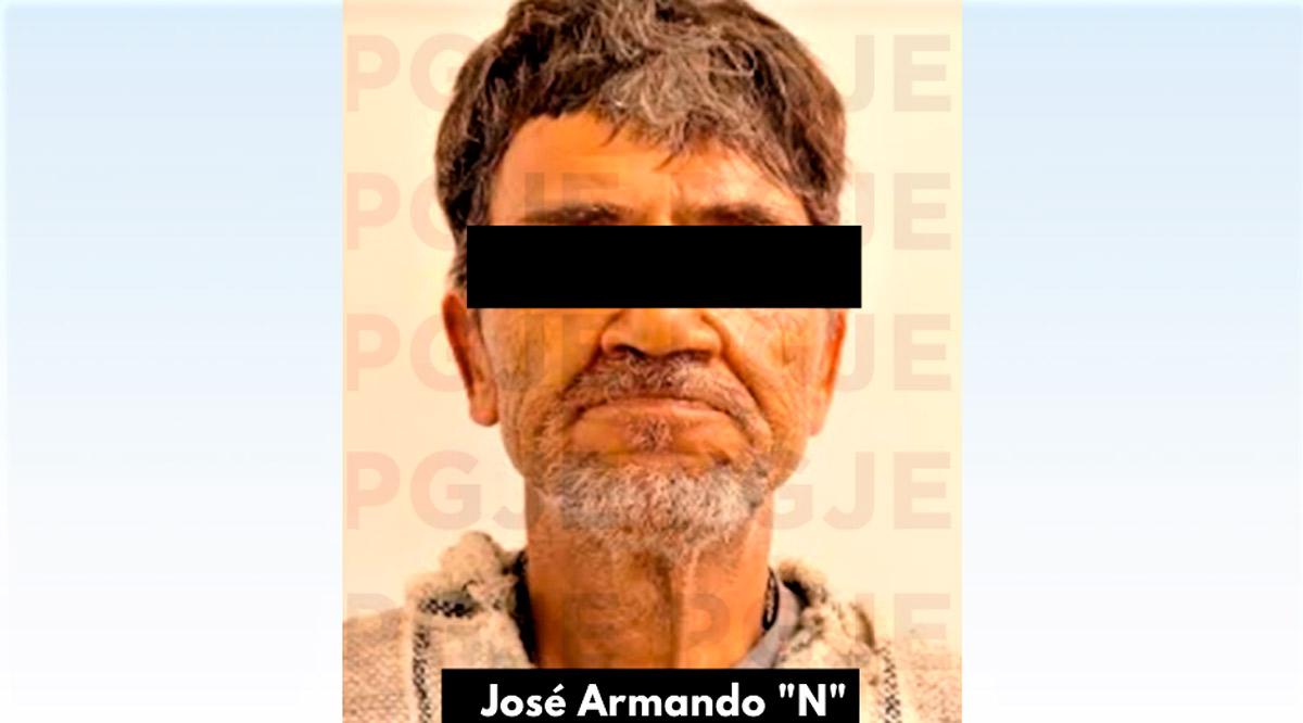 Aseguran 2 personas con 950 dosis de droga en un cateo en La Paz