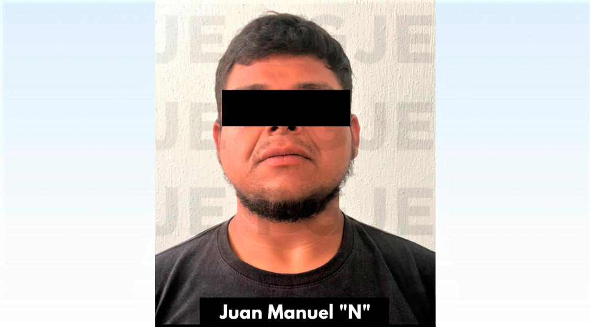 """Vinculan a proceso y prisión a """"El Gerber"""" por robo en Los Cabos"""
