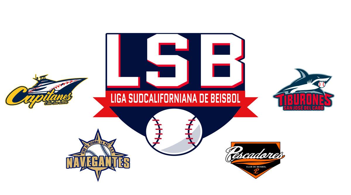 Dan a conocer la Liga Sudcaliforniana de Beisbol
