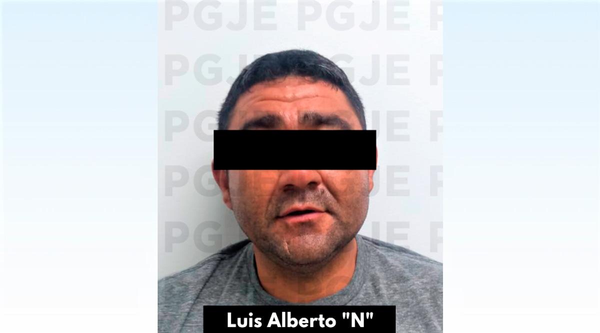 """Prisión preventiva para """"El Cabezón""""  por homicidio en grado de tentativa en Mulegé"""