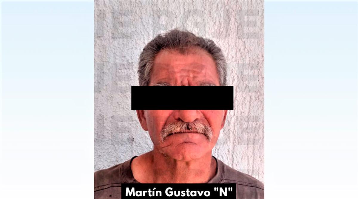 """Tras prisión """"El Pecas"""" por homicidio en grado de tentativa en Mulegé"""