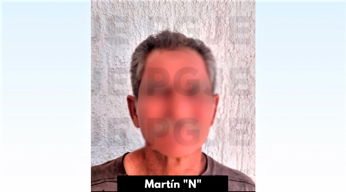 Aseguran a imputado en homicidio calificado en grado de tentativa acabada en Mulegé
