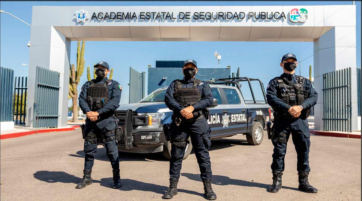 Se han detenido 69 personas en BCS por robo y delitos contra la salud