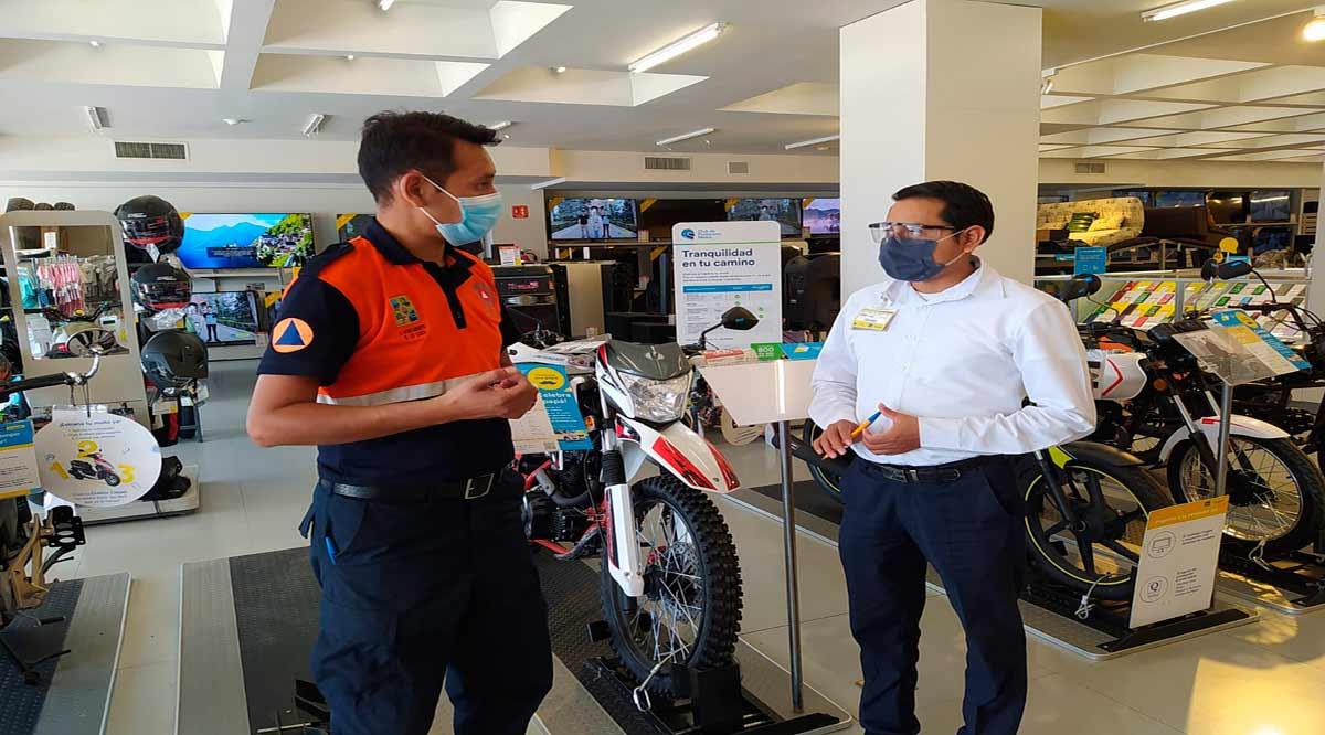 Restringen en Los Cabos actividades económicas por incremento de casos del Covid-19