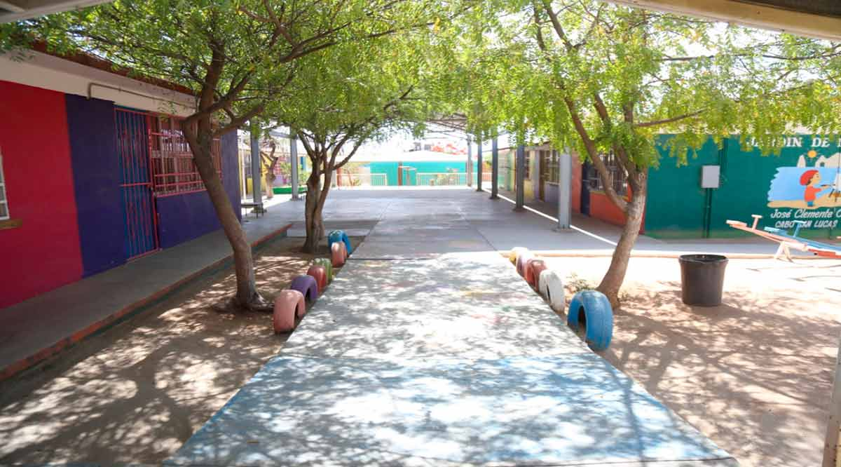 Preparan en Los Cabos los espacios que funcionarán como refugios temporales