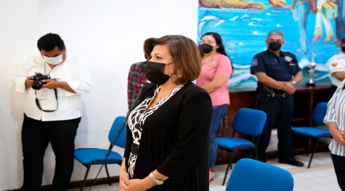 Nombran a Lorena Cortés como Secretaría General de la Delegación de CSL