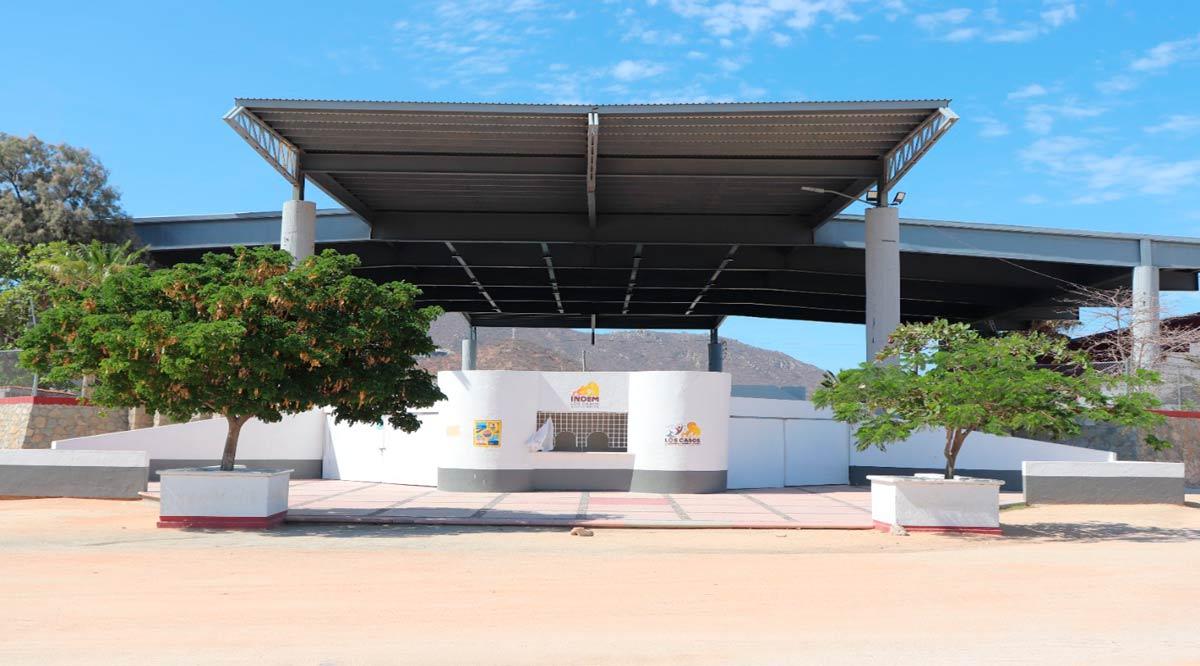 Se mantendrán cerradas las unidades deportivas y recreativas de Los Cabos