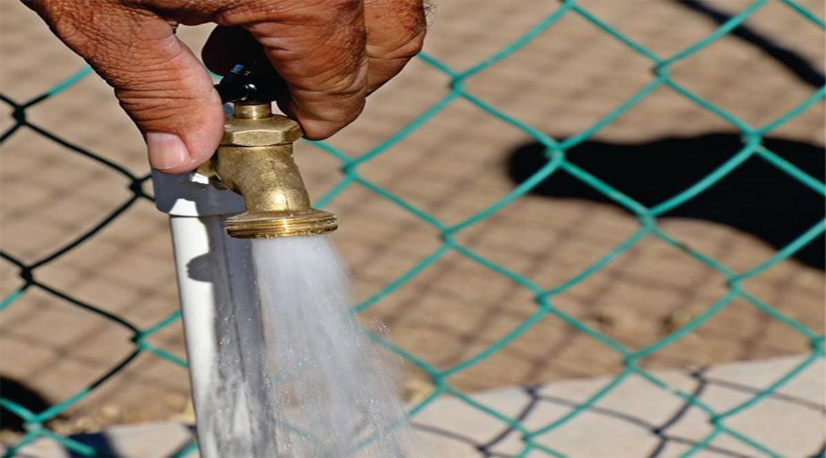 Garantiza SEP y Ayuntamiento de Los Cabos agua potable en las escuelas