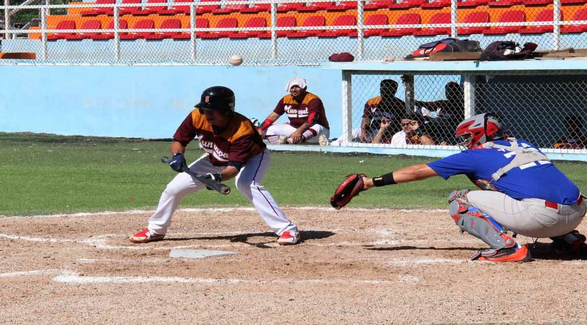 Está firme el Campeonato Nacional de Beisbol programado para La Paz