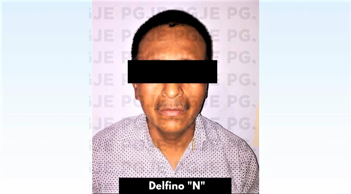 Sentenciado a 20 años de prisión abusador sexual de menor en Mulegé