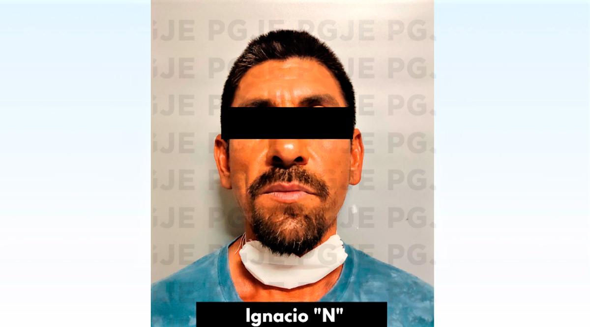 Prisión preventiva a sujeto por robo calificado en La Paz