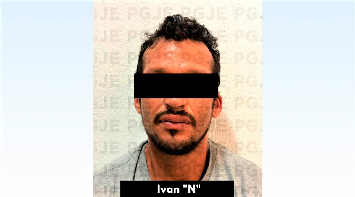 Esclarecen homicidio y ponen en prisión al sujeto acusado en Los Cabos