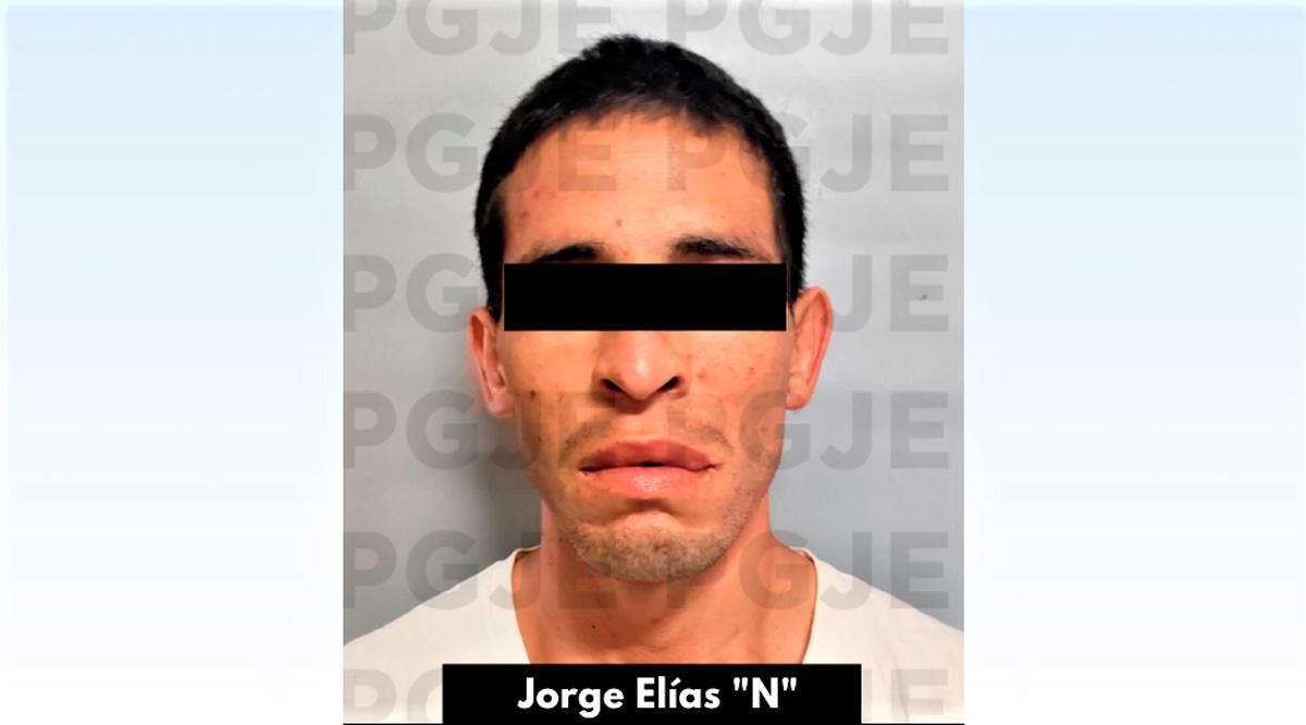 """Por robo equiparado de vehículo quedó vinculado a proceso """"El Chimuelo"""" en La Paz"""