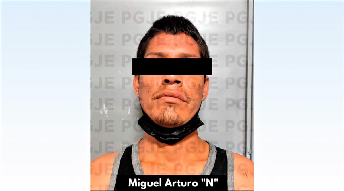 Vinculado a proceso y en prisión por robo en La Paz