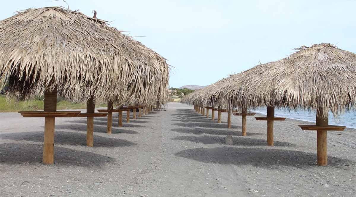 Cierran playas y reducen horarios de actividades económicas en Loreto