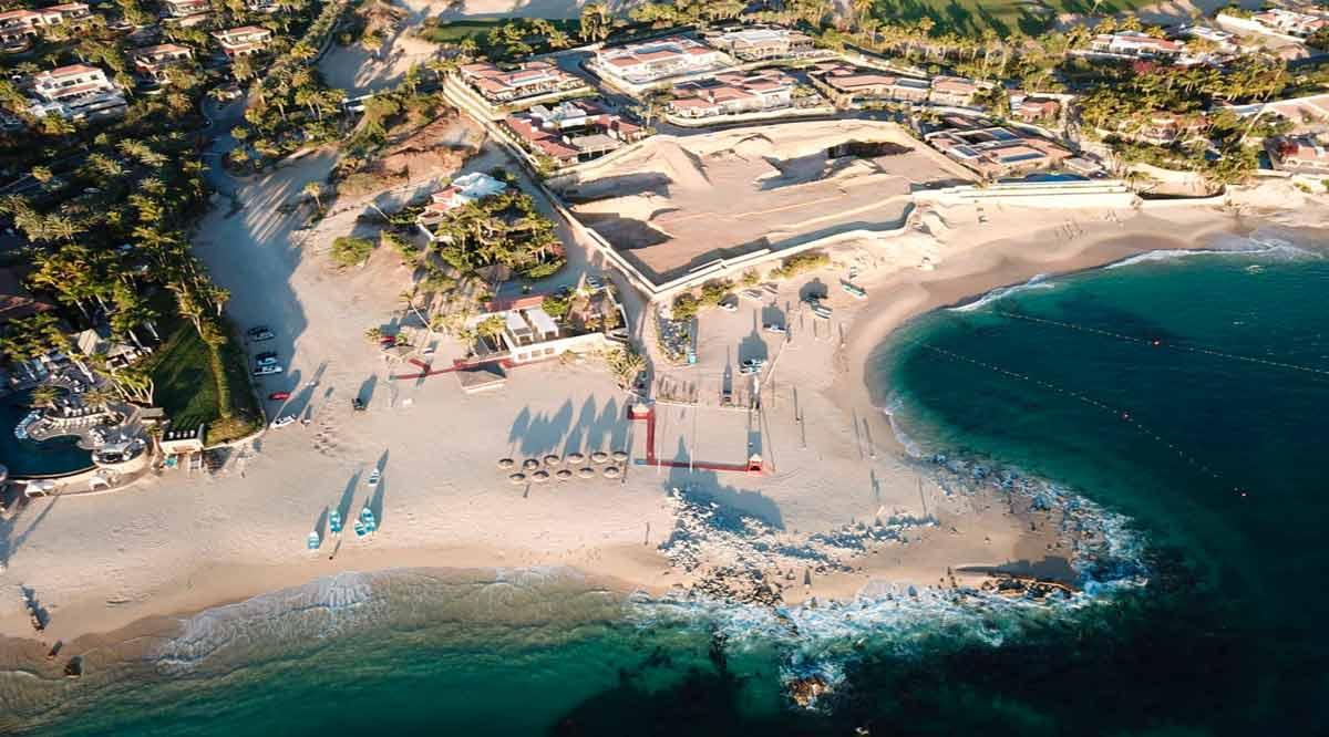 Ocupa Los Cabos el primer lugar de América en playas Blue Flag