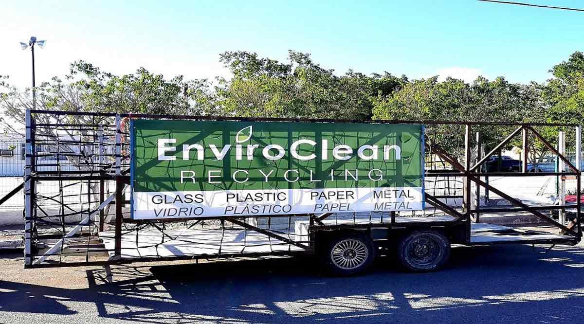 Aplican en Loreto el programa Recolección Separada de Residuos