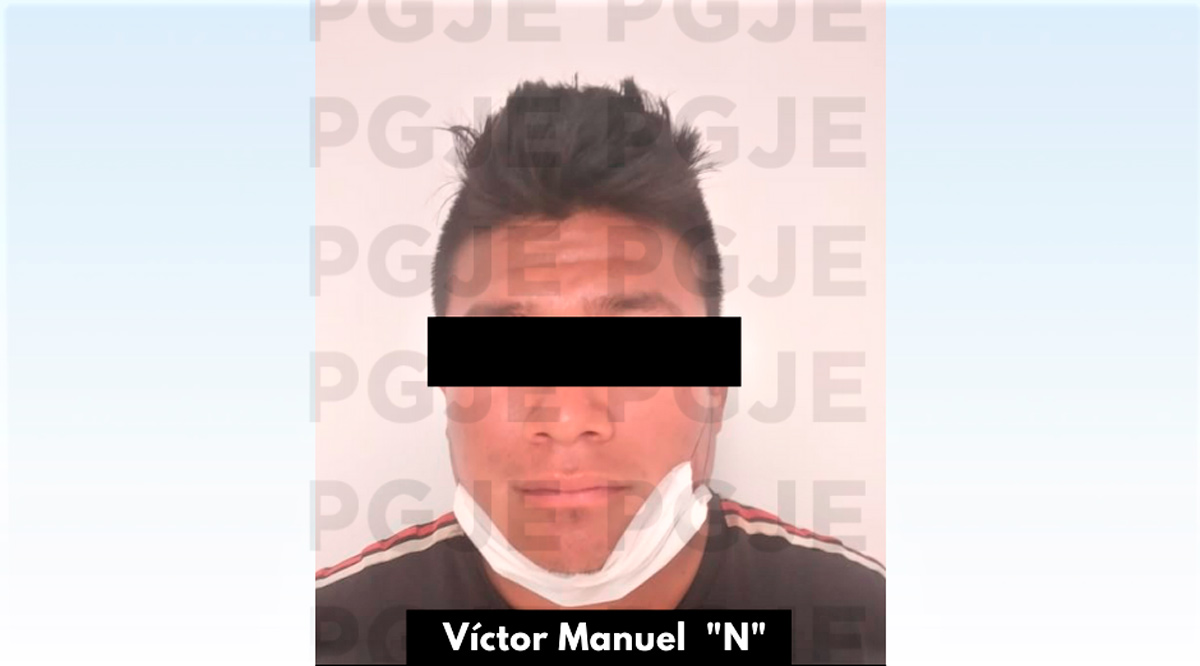 Prisión preventiva por lesiones calificadas para sujeto en Comondú