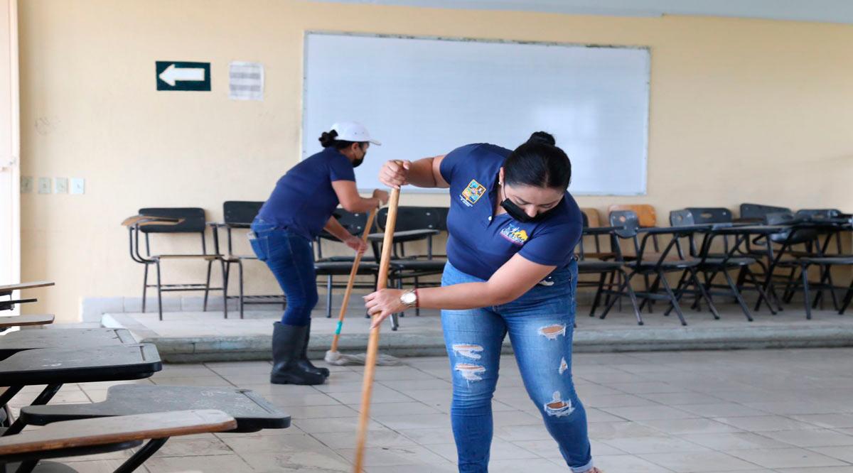 Abren 13 refugios en Los Cabos