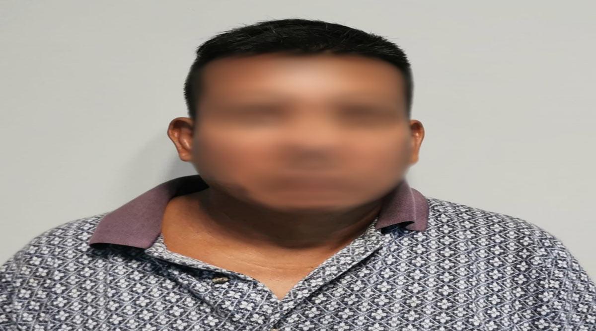 Acusado del delito de homicidio fue capturado en La Paz