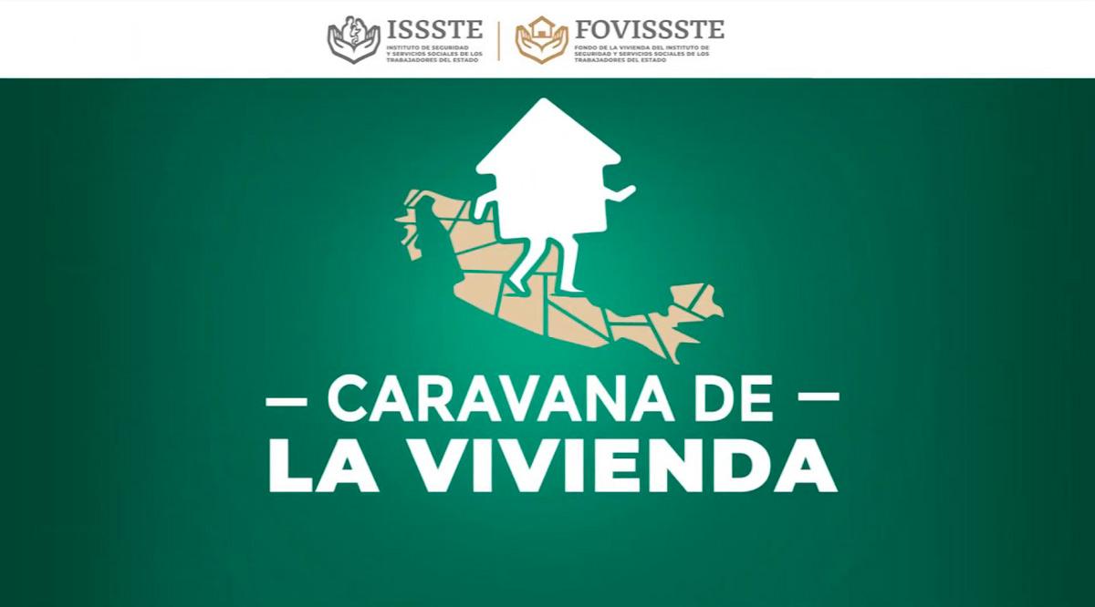 Realizarán Caravana de la Vivienda de  Fovissste en La Paz