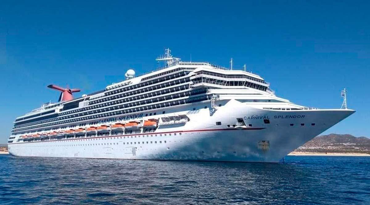 Se harán con apego a protocolos preventivos los arribos a cruceros a BCS