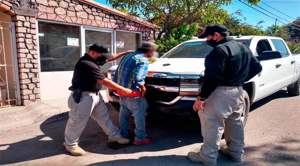 Más de 98 mil dosis de narcóticos y un total de 144 personas detenidas ha asegurado la PGJE en 6 meses