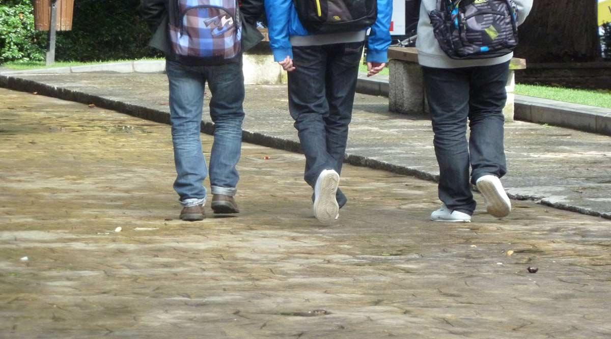 Será de 1.5 metros el distanciamiento entre los alumnos en los salones de clases en BCS
