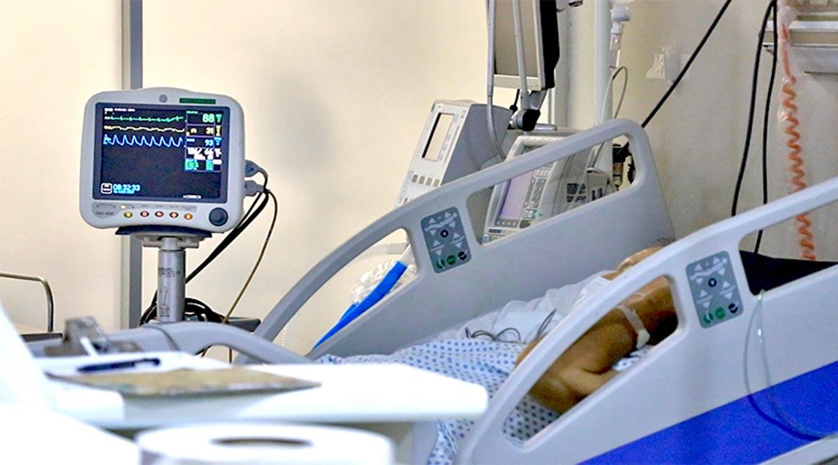 Al cierre de agosto se registran 119 pacientes hospitalizados por Covid-19 en BCS