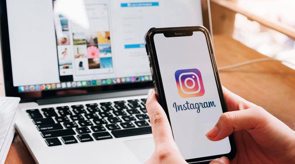 Dan a conocer sitio de nuevo engaño por medio de Instagram