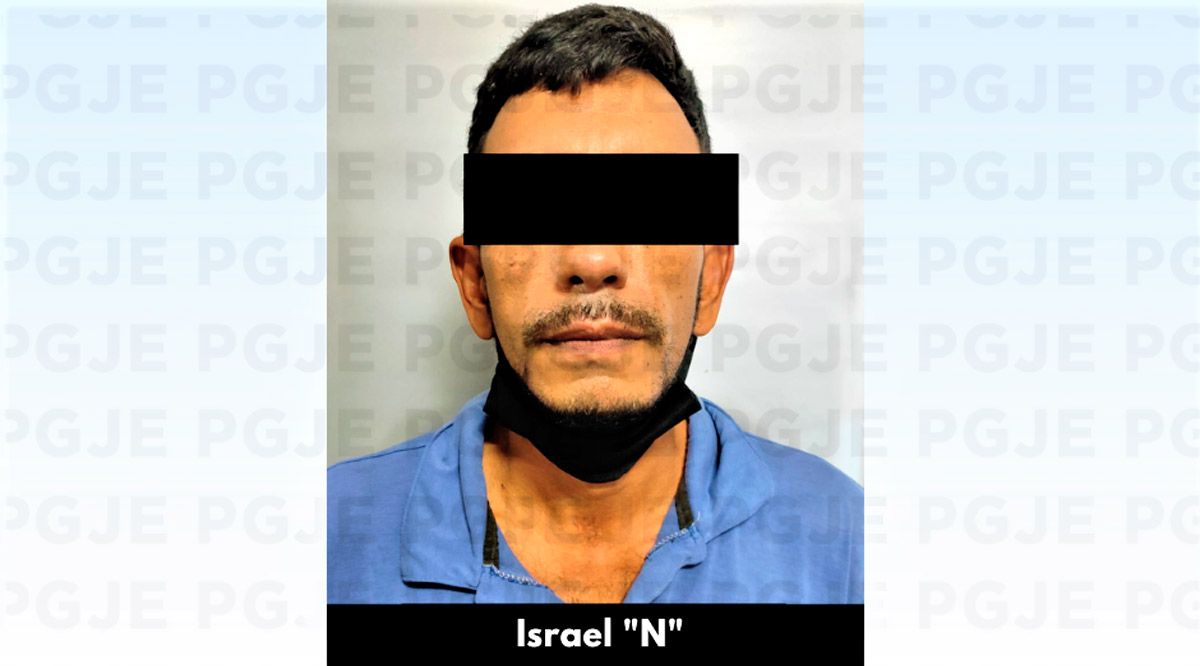 Prisión preventiva para imputado por robo a casa habitación en La Paz