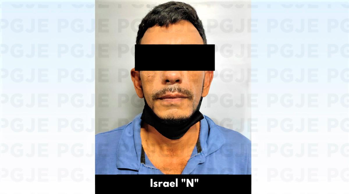 Aprehenden a sujeto por robo a lugar habitado en La Paz