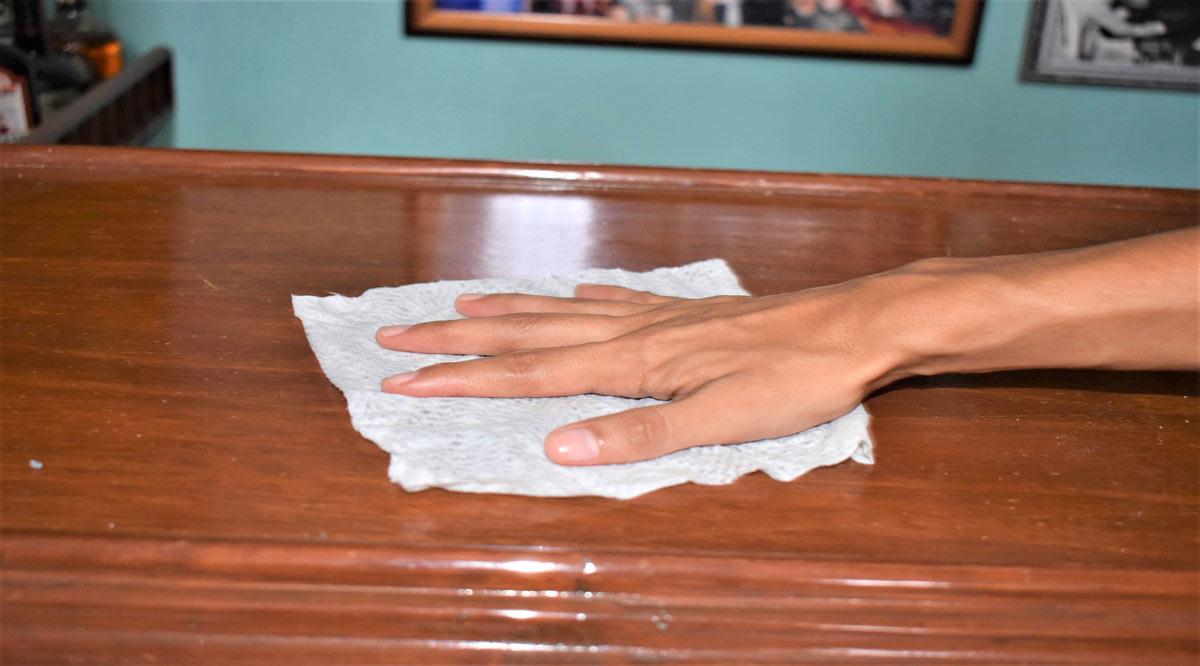 Debe continuarse con las medidas de desinfección en el hogar: IMSS