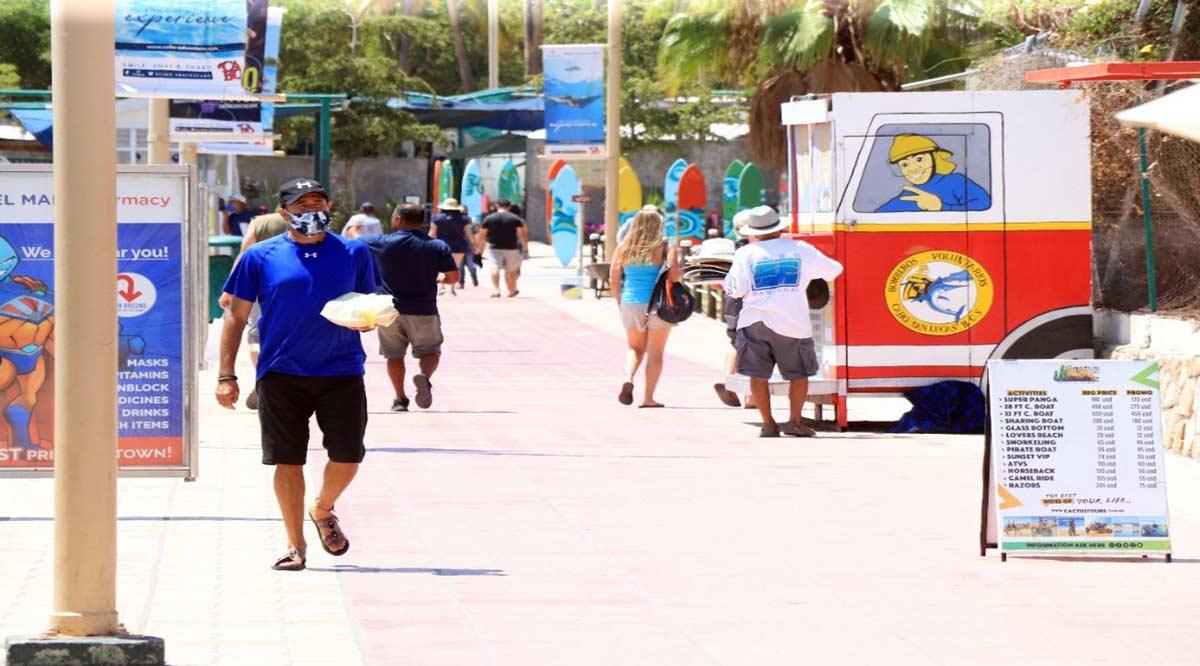 Se prepara CSL para el arribo del crucero Carnival