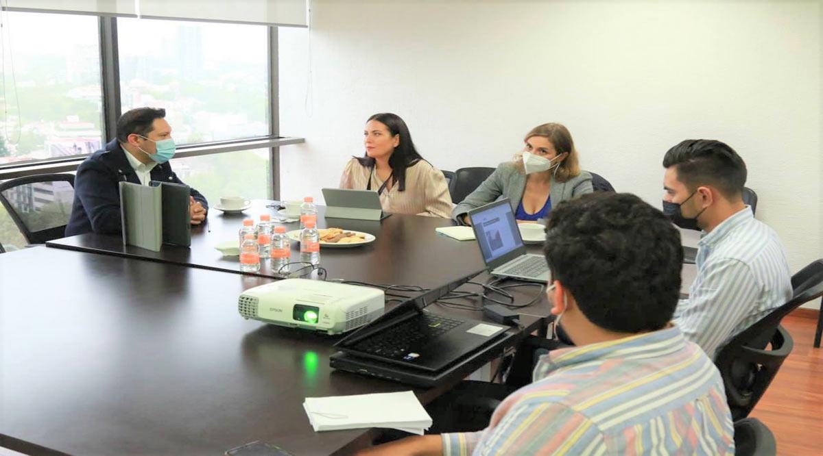 Seleccionó Sedatu a La Paz dentro de su programa de Mejoramiento Urbano