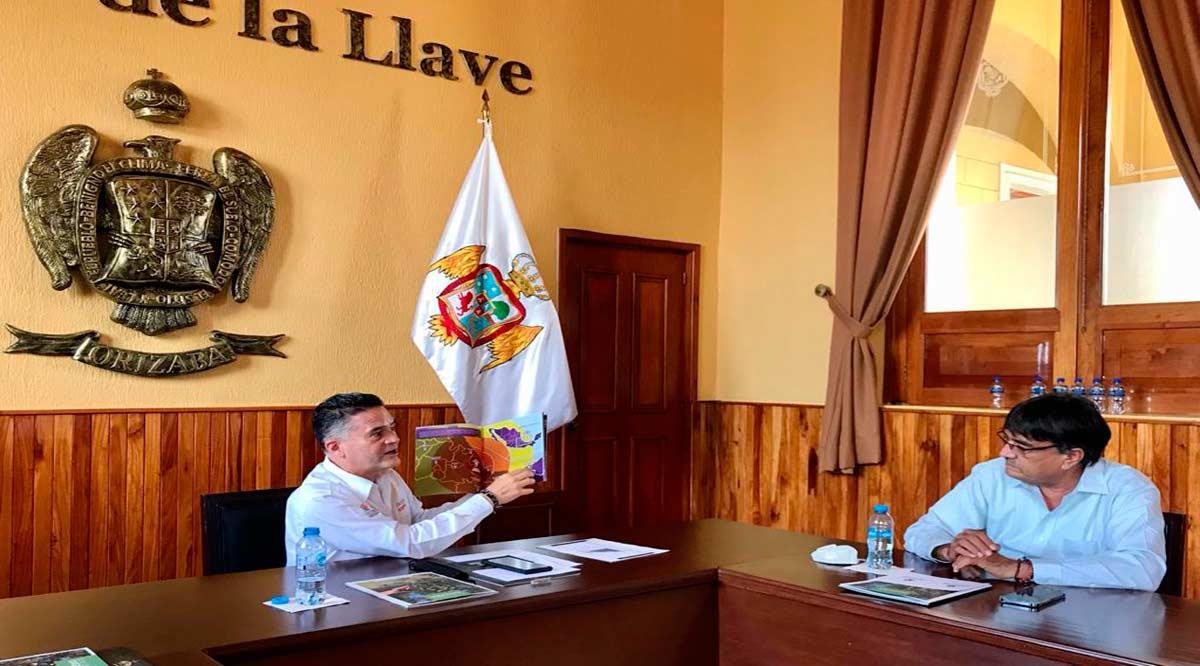 Buscará Oscar Leggs políticas públicas en beneficio de Los Cabos