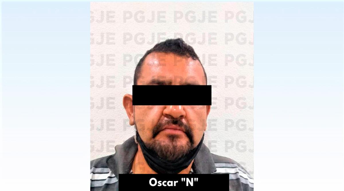 Tras las rejas imputado por robo con violencia a gasolinera en Loreto
