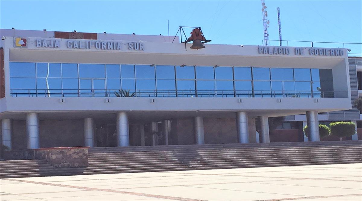 Terminó instalación de mesas técnicas de transición del gobierno de BCS