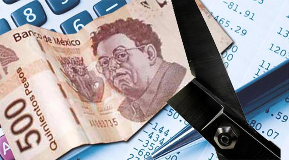 Austeridad sin estrangular dependencias, premisa del próximo gobierno de BCS