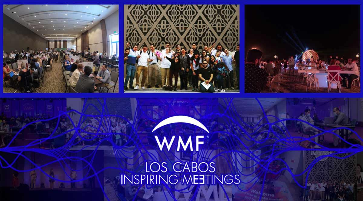 Tendrá el World Meetings Forum como sede Los Cabos