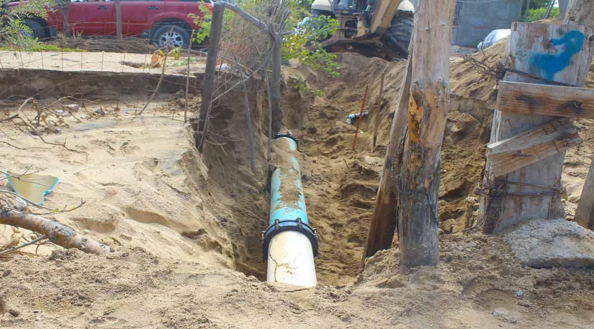 Afectaciones intencionales al acueducto dejaron sin agua a miles de habitantes de CSL